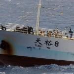 Michał Szymuś: Piractwo morskie w świecie współczesnym