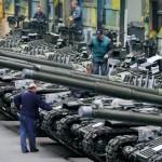 Piotr Wilczyński: Inwestycje w zbrojenia w czasach kryzysu