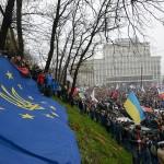 Andrzej Zapałowski: UE i Polska bez pomysłu w sprawie Ukrainy