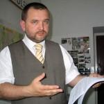 Zaproszenie na prelekcję dr. Andrzeja Zapałowskiego o sytuacji na Ukrainie (28 II)