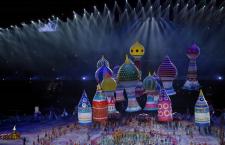 Andrzej Zapałowski: Olimpiada w Soczi i działania Rosji na Ukrainie