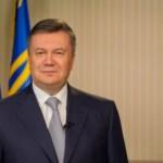 Oświadczenie prezydenta Ukrainy Wiktora Janukowycza