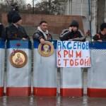 Leszek Moczulski: Na naszych oczach kształtuje się świadomość wspólnoty losu wszystkich Ukraińców