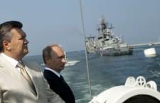 Ukraina przedmiotem walki o wpływy