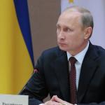 Andrzej Zapałowski: Putinowi chodzi o federalizację Ukrainy