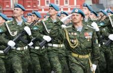 """""""Rosyjska siła"""". Polecamy książkę o siłach zbrojnych Federacji Rosyjskiej"""