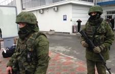 Stanisław Bieleń: Losy Krymu zostały przesądzone