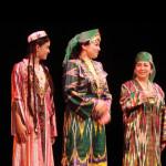 Konrad Gadera: Pomniki Lenina i Tamerlana fundamentem odrodzenia kultury uzbeckiej ?