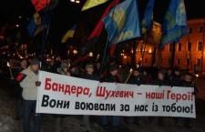 Andrzej Zapałowski: Zagrożenie destabilizacji Europy Środkowo-Wschodniej ze strony Ogólnoukraińskiego Zjednoczenia Swoboda