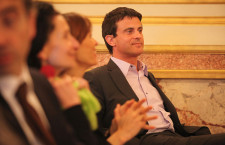 Marek Magierowski: Francja w rytmie Vallsa
