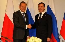 Kamil Gołaś: Polityka Rosji wobec Polski