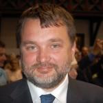 Andrzej Zapałowski: Ukraina jest tylko przedmiotem gry