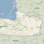 Marcin Chełminiak: Obwód Kaliningradzki Federacji Rosyjskiej w rosyjskich koncepcjach geopolitycznych