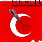 """Najnowszy numer """"Herito"""" o Turcji – polecamy!"""
