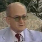 Warto obejrzeć – Jurij Bezmienow: Dywersja ideologiczna i wojna informacyjna