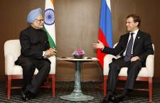 Kamil Gołaś: Relacje Rosja – Indie