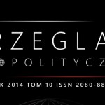 Przegląd Geopolityczny – vol. 10: 2014 in English – call for papers
