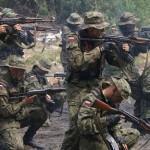 Andrzej Zapałowski: Rola Sił Zbrojnych RP w zapewnieniu bezpieczeństwa wewnętrznego