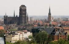 Andrzej Piskozub: Gdańsk miasto nasze