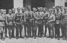 Józef Piłsudski: Strzeżcie się agentur