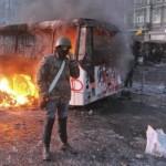 Leszek Sykulski: Na Ukrainie trwa wojna buntownicza