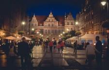 Andrzej Piskozub: Gdansk – Danzig – Gdańsk: miasto w Europie
