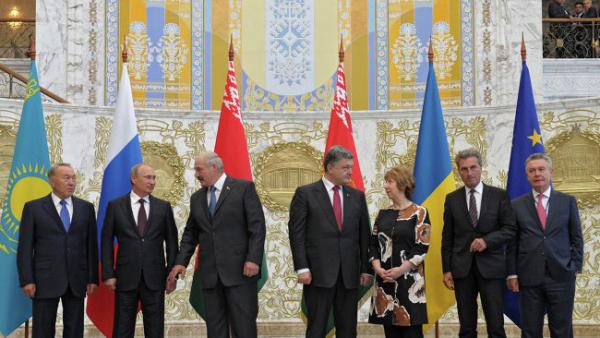Jan Stec: Ukraina – czy początek przełomu?