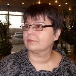 Tatiana Połoskowa: Europa może poczekać