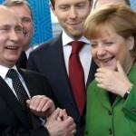 Andrzej Zapałowski: Putin zawsze będzie partnerem dla Niemiec