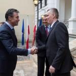 Andrzej Zapałowski: Cena naszego bezpieczeństwa będzie wysoka