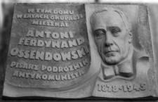 Witold Michałowski: Żywy Budda. Kim naprawdę był Antoni Ferdynand Ossendowski?