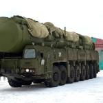 Leszek Sykulski: Rosyjska broń jądrowa