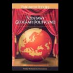 Warto przeczytać: Zbigniew Rykiel, Podstawy geografii politycznej
