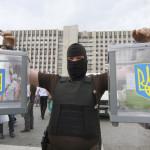 Andrzej Zapałowski: Wyniki głosowania przyspieszą proces dezintegracji Ukrainy
