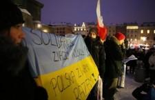 Michał Siudak: Polska Realpolitik. Ukraina: rok po Majdanie