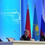 Olga Wasiuta: Integracja Eurazji jako globalny projekt geopolityczny Rosji
