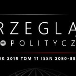 """Warto przeczytać: """"Przegląd Geopolityczny"""" tom 11: 2015"""