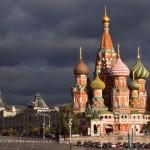 """Leszek Sykulski: """"Moskwa – Trzeci Rzym"""" – zarys idei"""