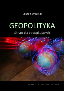 geopolityka podręcznik