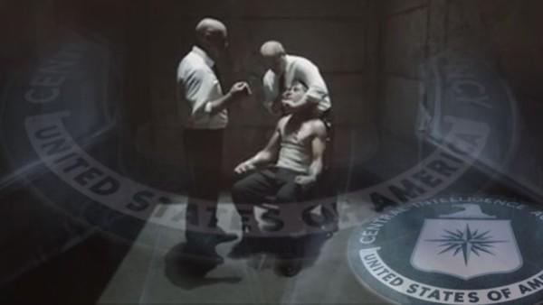 Tortury CIA – raport Senatu USA