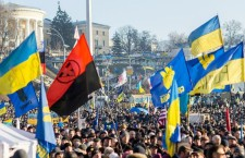 Jan Stec: Ukraina. Rok Majdanu
