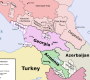 Grzegorz Baziur: Imperia restituta?  Cele regionalnej geopolityki Federacji Rosyjskiej na obszarze Kaukazu i Międzymorza w latach 1992-2010  i ich reperkusje