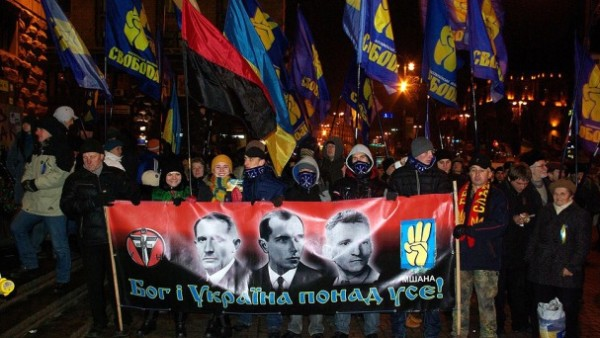 Andrzej Zapałowski: Nie umierajmy za Kijów
