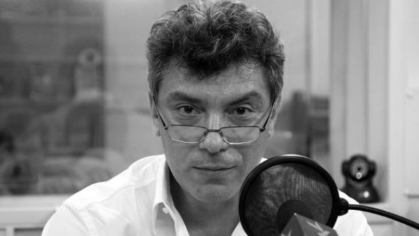 """Borys Niemcow: Koniec projektu """"Noworosja"""""""