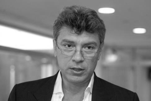 Nie żyje Borys Niemcow