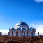 Konrad Gadera: Międzynarodowa ofensywa Kazachstanu