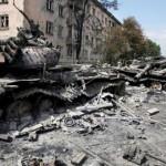 Andrzej Zapałowski: Zdobywanie Donbasu?