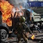 Andrzej Zapałowski: Europa jest coraz bardziej zmęczona konfliktem na Ukrainie