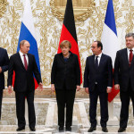 Andrej Kreutz: Minsk-2 agreement
