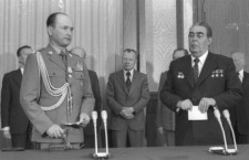 Margaretta Mielewczyk: Wpływ Związku Radzieckiego na sytuację Polski w latach osiemdziesiątych XX wieku